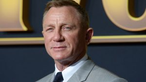 Daniel Craig is geen fan van een vrouwelijke James Bond