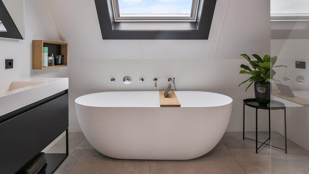 Kopen zonder Kijken-bad