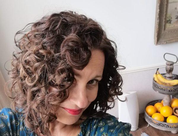 marina curly