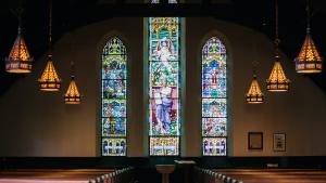 Coronatoegangsbewijs in kerken niet nodig