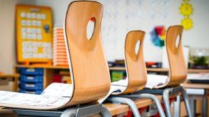 Kabinet doet weinig aan Lerarentekort