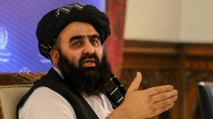 Thumbnail voor Taliban willen spreektijd bij Algemene Vergadering van Verenigde Naties