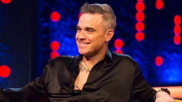 Robbie Williams verkoopt megavilla: 'Hier werden Ayda en ik echt verliefd'