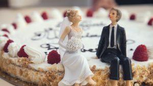 Thumbnail voor Alles ging mis op Anita's bruiloft: 'In de trouwzaal vloog zelfs een kozijn in de fik'