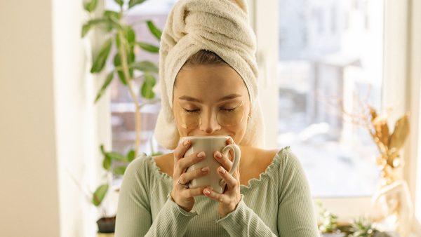 Koffie onder de douche: #douchebakkie als nieuwe trend?