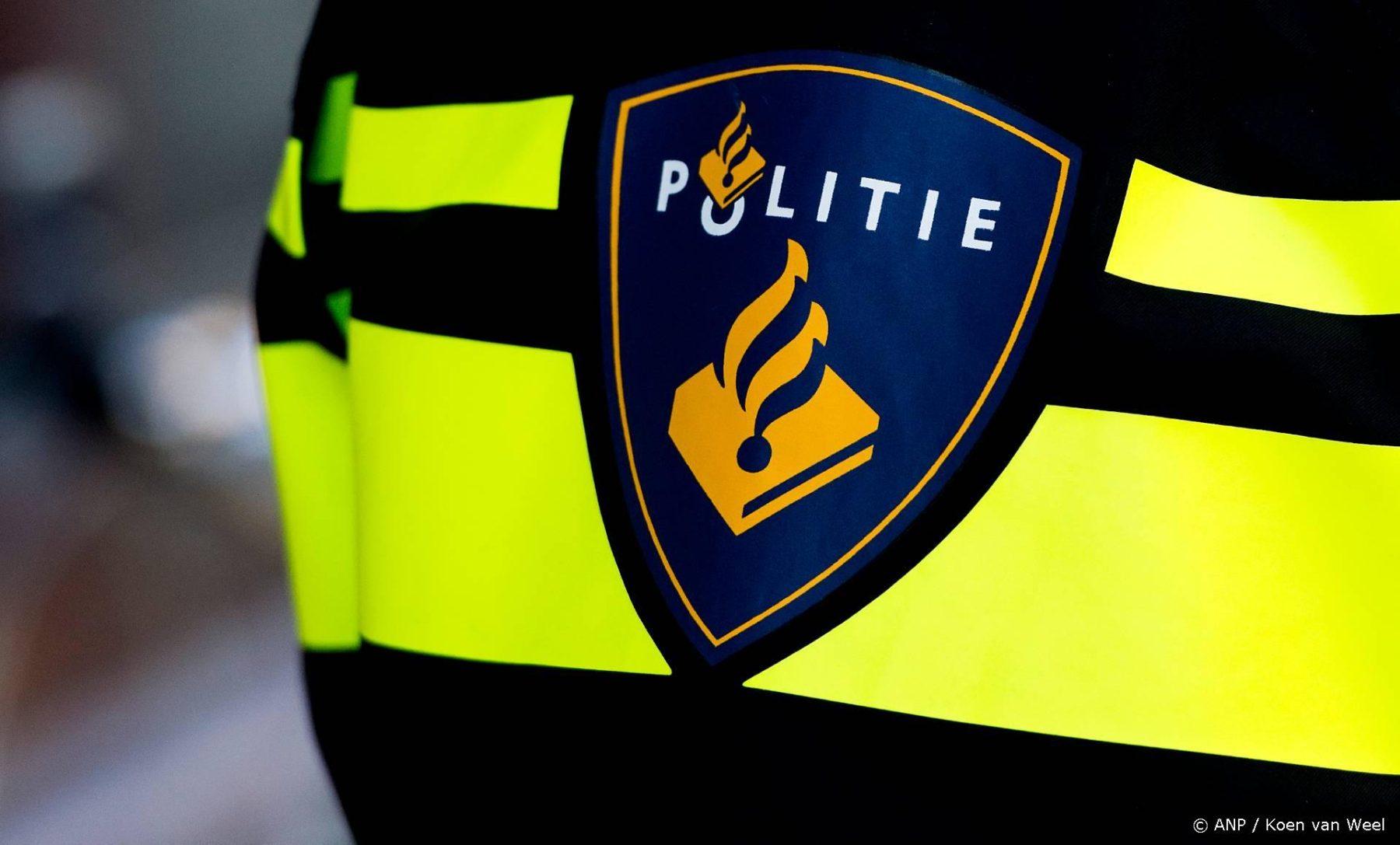 Rotterdamse agent vast op verdenking van ernstig zedenmisdrijf