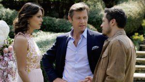 Thumbnail voor Finally meer 'Dynasty': Netflix maakt releasedatum vierde seizoen bekend