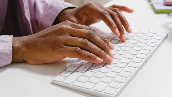 online seksuele intimidatie