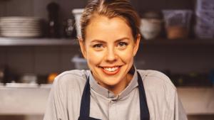 Thumbnail voor Estée Strooker won het eerste seizoen van 'MasterChef': 'Ik ben rustiger geworden'