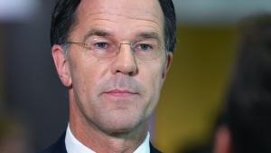 Thumbnail voor 'Demissionair Premier Mark Rutte mogelijk doelwit aanslag of ontvoering'