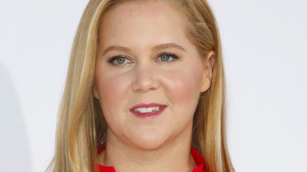 Amy Schumer voelt zich 'herboren' na verwijdering baarmoeder