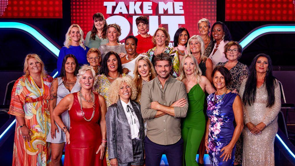 'Take me Out'-presentator Rick Brandsteder: 'Moeders flirtten zelf met potentiële schoonzoon'