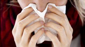 Thumbnail voor Neusvocht bevat maanden na coronabesmetting nog antistoffen