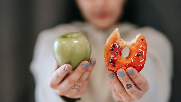 Omdat het soms irritant lastig is, krijg je hierbij hulp om gezondere keuzes te gaan maken