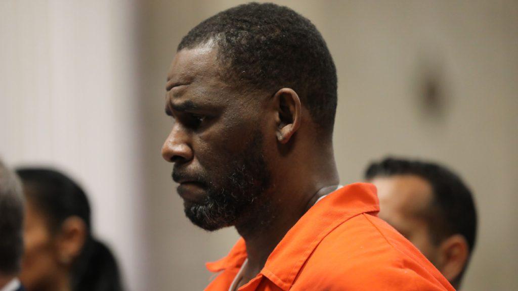 R. Kelly schuldig bevonden aan mensenhandel