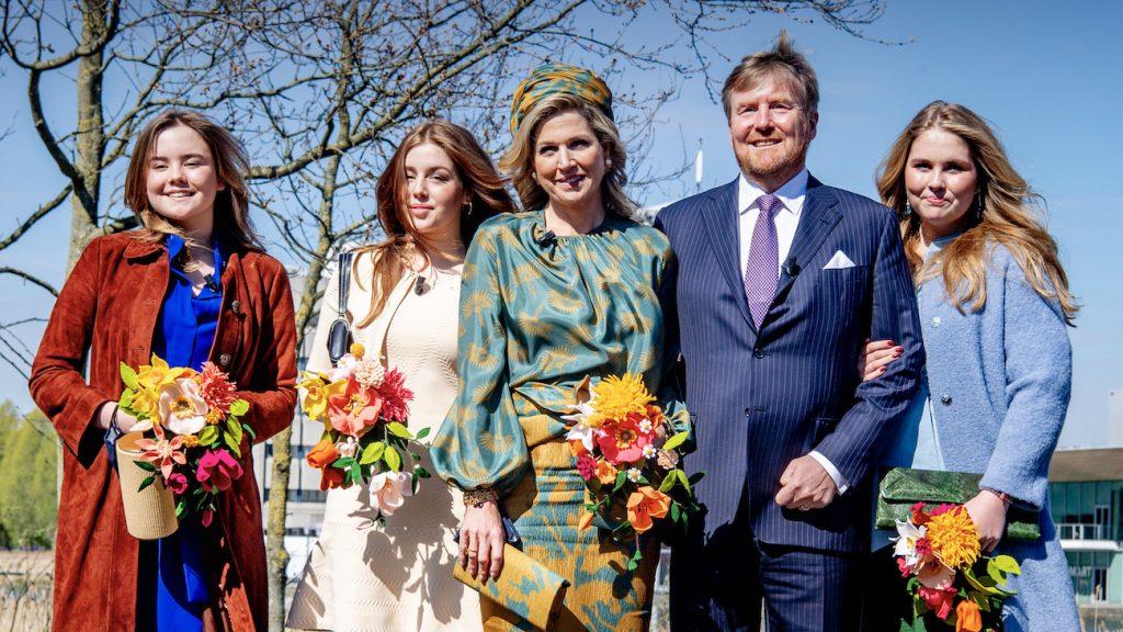 Koningsdag 2022 Maastricht