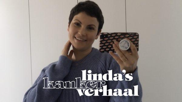 De laatste vlog van Linda's Kankerverhaal: 'Dit was ongelooflijk bijzonder'