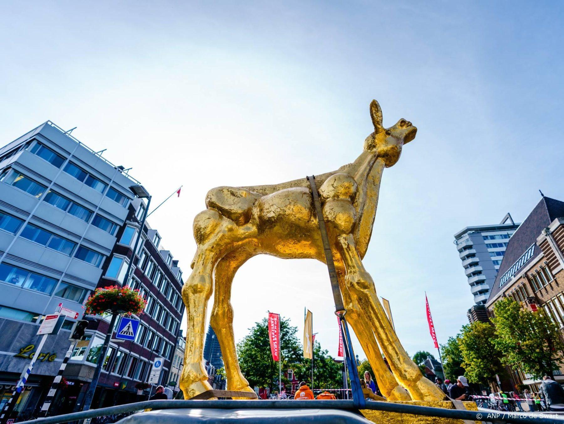 Gouden Kalveren verdeeld over 'Slag om de Schelde' en 'De Veroordeling'