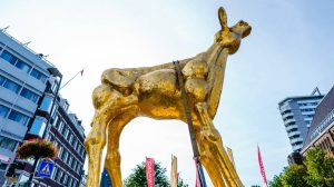 Thumbnail voor 'Slag om de Schelde' en 'De Veroordeling' verdelen Gouden Kalveren