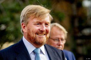 Thumbnail voor Rutte wil salaris koning Willem-Alexander niet evalueren: 'Je wordt het nooit eens'