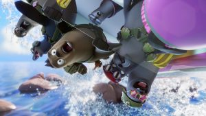 Seal Team film
