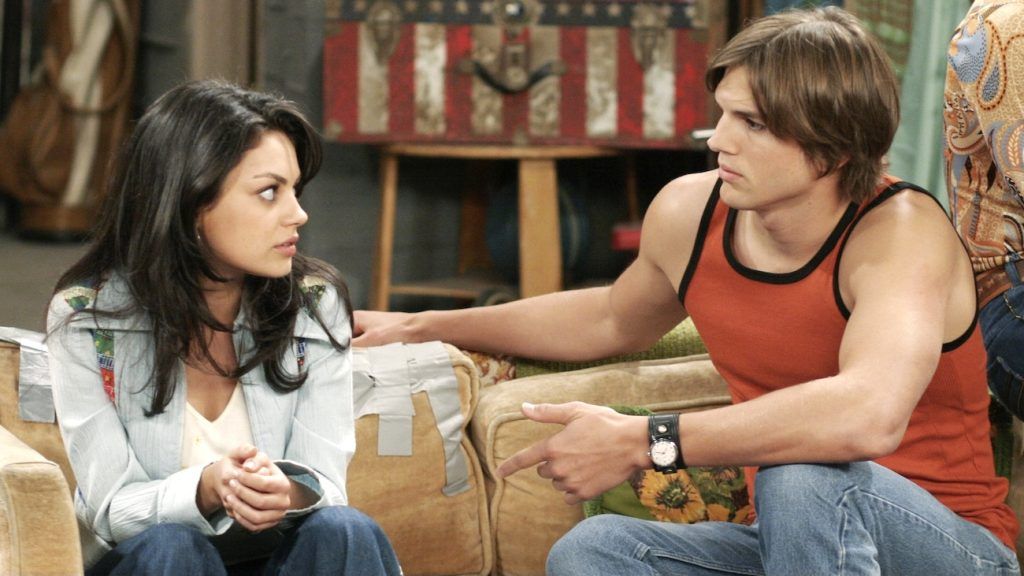 that 70s show spin off