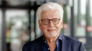 Thumbnail voor Jan Slagter over gesprek met Beatrix: 'Ik was behoorlijk nerveus'