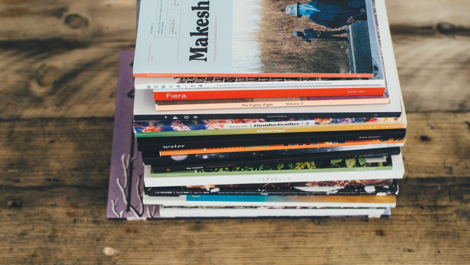 Femke verkocht tijdschriften via Marktplaats: 'Hij excuseerde zich'