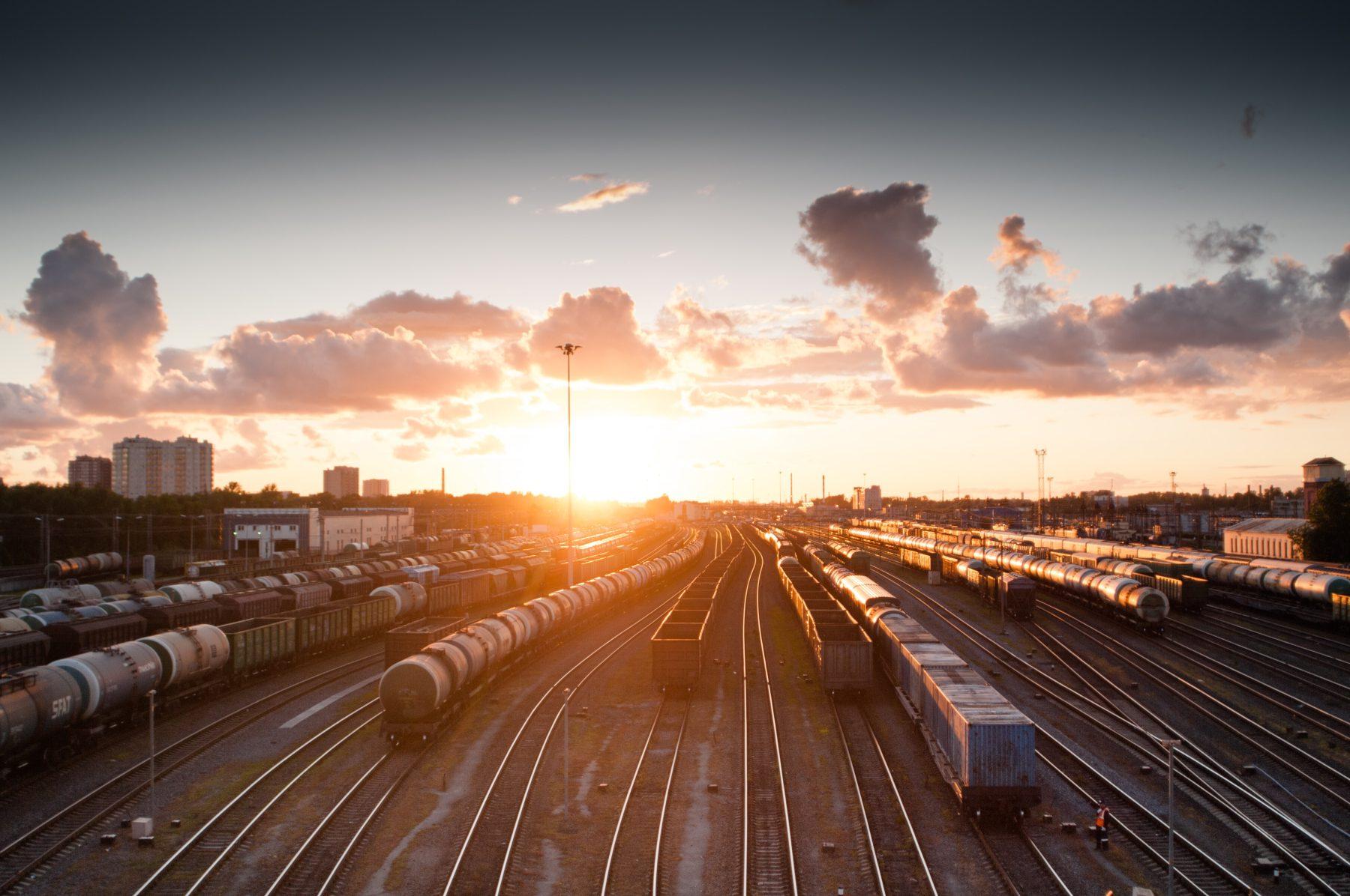 Vier migranten aangereden door trein in Frankrijk, 'sliepen op het spoor'