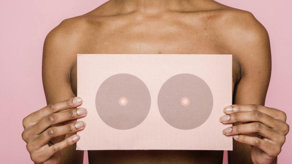 Mammografie, borstonderzoek