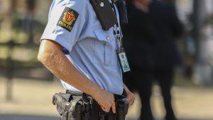 Thumbnail voor Man schiet zeker vier mensen dood met pijl en boog in Noorse stad