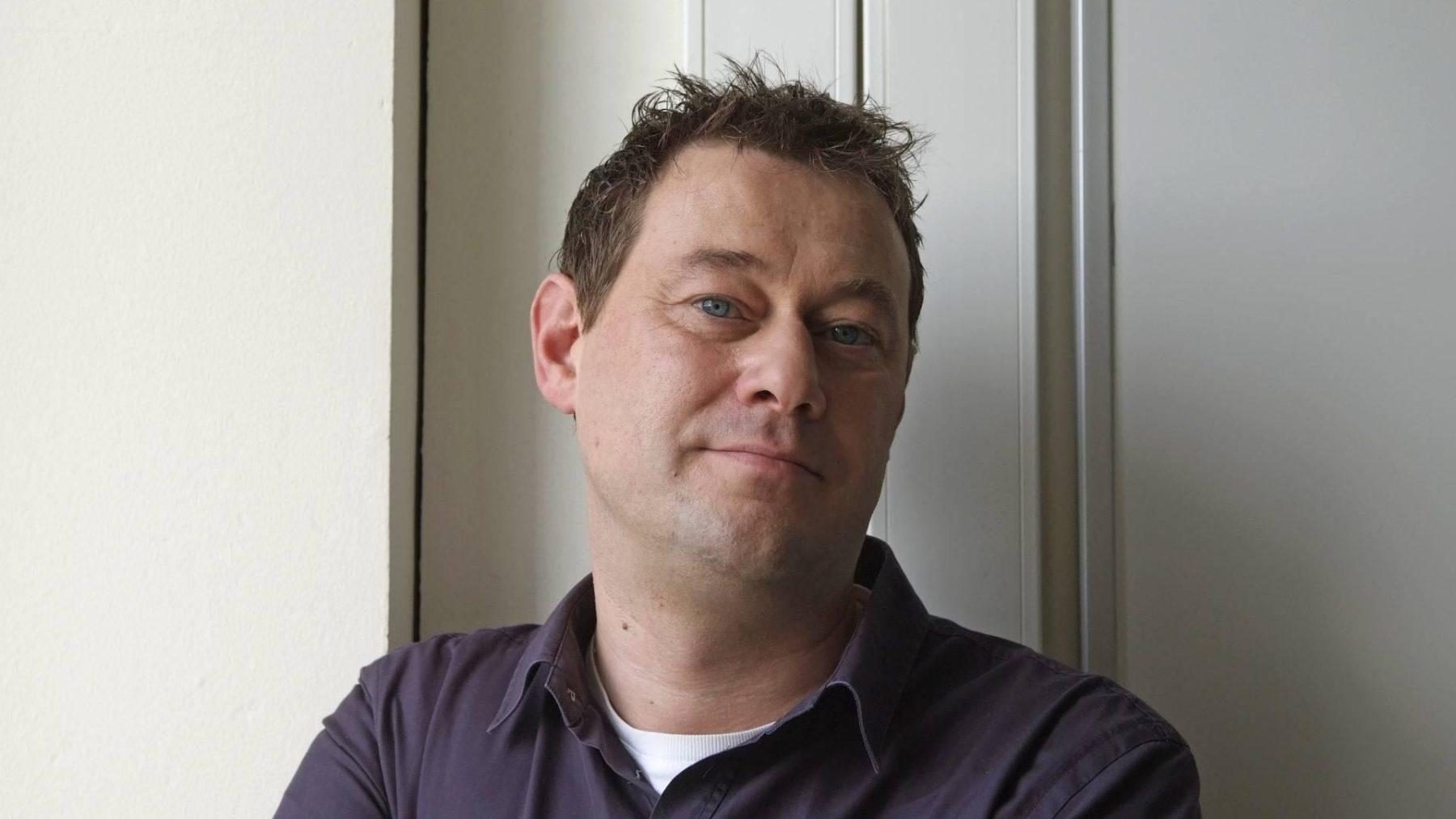 OM: geef bekende televisiemaker Bart de Pauw cel als hij #metoo blijft ontkennen