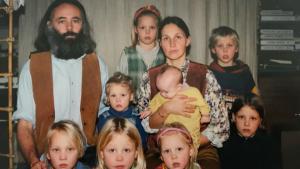 Ruinerwold-kinderen