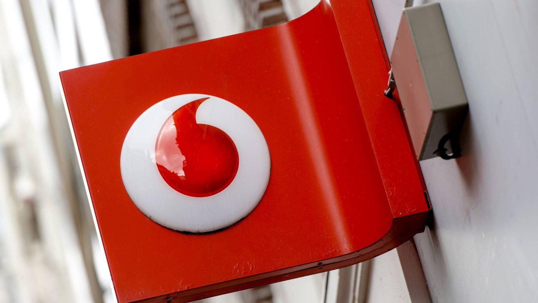 Vodafone Nederland