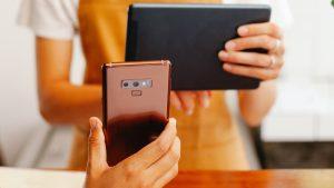 Thumbnail voor Aangifte om handel in valse QR-codes voor CoronaCheck-app