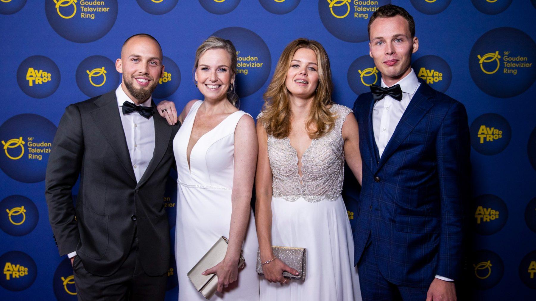 'Kinderen van Ruinerwold' wint de Gouden Televizier-Ring 2021