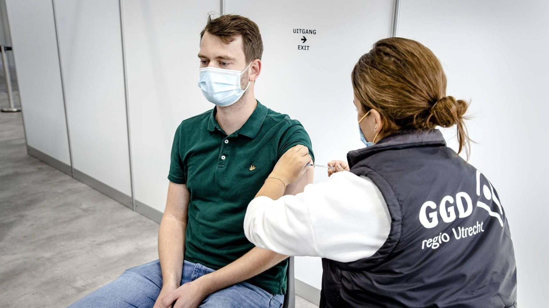 RIVM: coronavaccins beschermen ook tegen overdracht Delta-variant