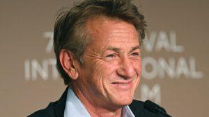 Sean Penn scheiding