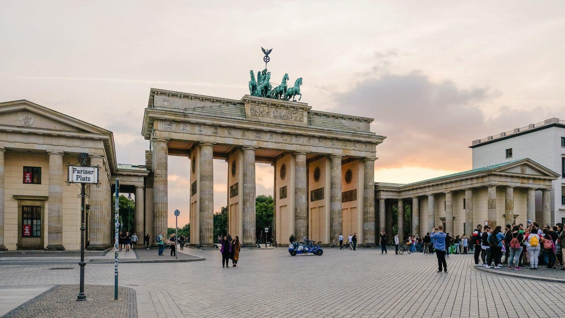 City trip Berlijn