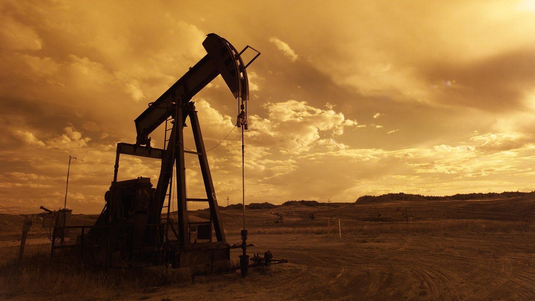 klimaatdoelen olie gaswinning