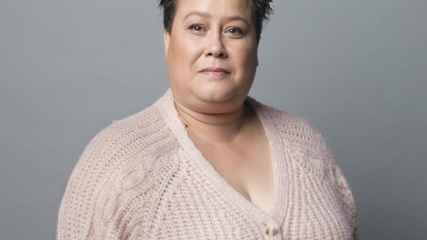Christel heeft lichen sclerosus: 'Mijn binnenste lippen waren al weg'