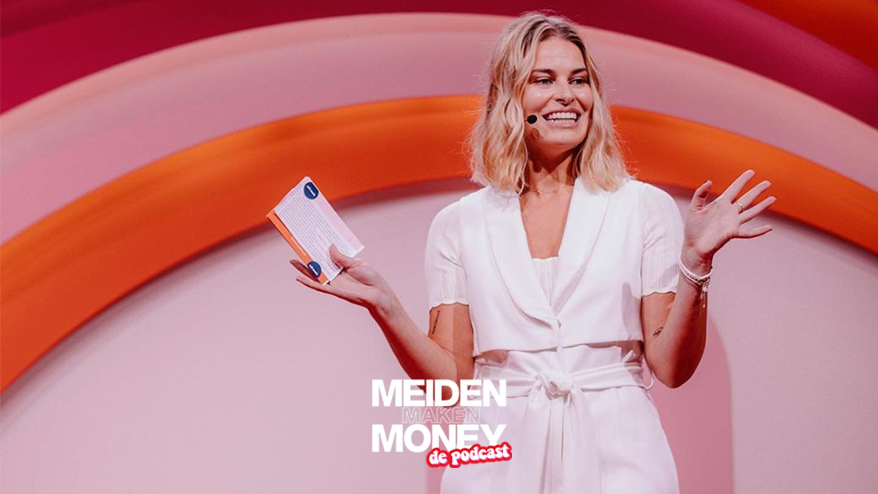 Meiden Maken Money de Podcast