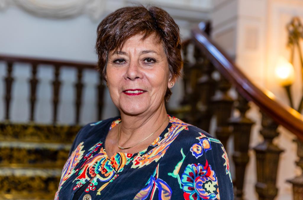 Rita Verdonk impact doodsbedreigingen