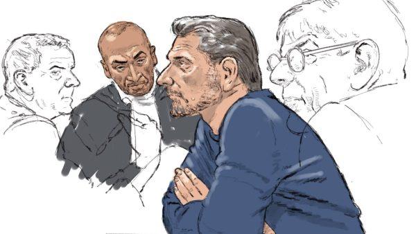 Deskundigen gehoord in zaak Nicky Verstappen