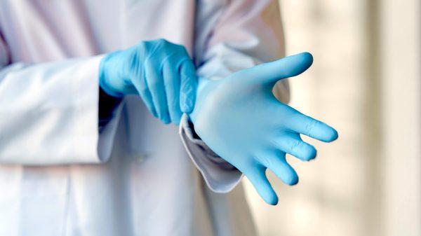 Coronaptiënten in ziekenhuizen