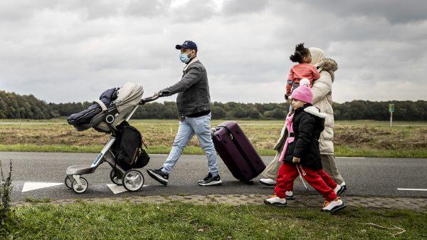 Hengelo verleent noodopvang aan honderd vluchtelingen