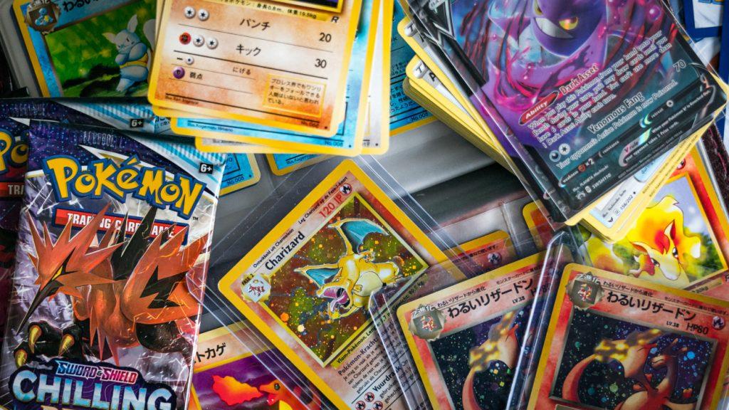 Man schaft Pokémonkaart van ruim 50.000 dollar aan met coronanoodsteun