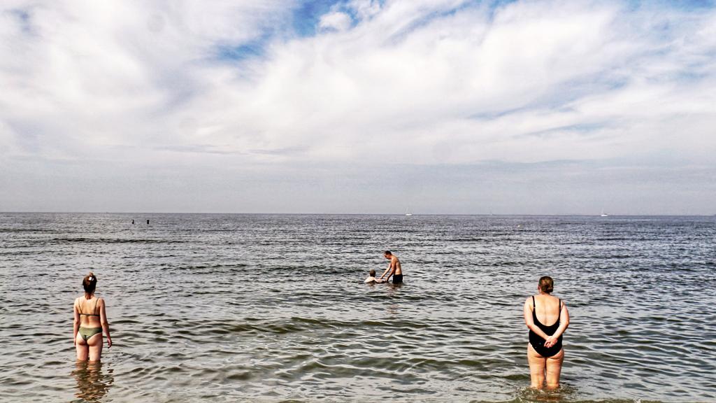 KNMI stelt verwachte zeespiegelstijging naar boven bij in alarmerend Klimaatsignaal