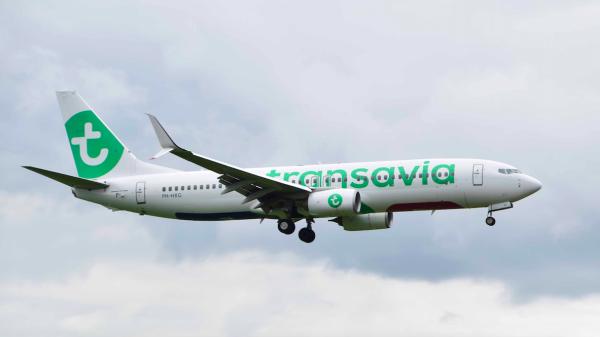 Transavia kan al zijn Marokko-reizigers repatriëren