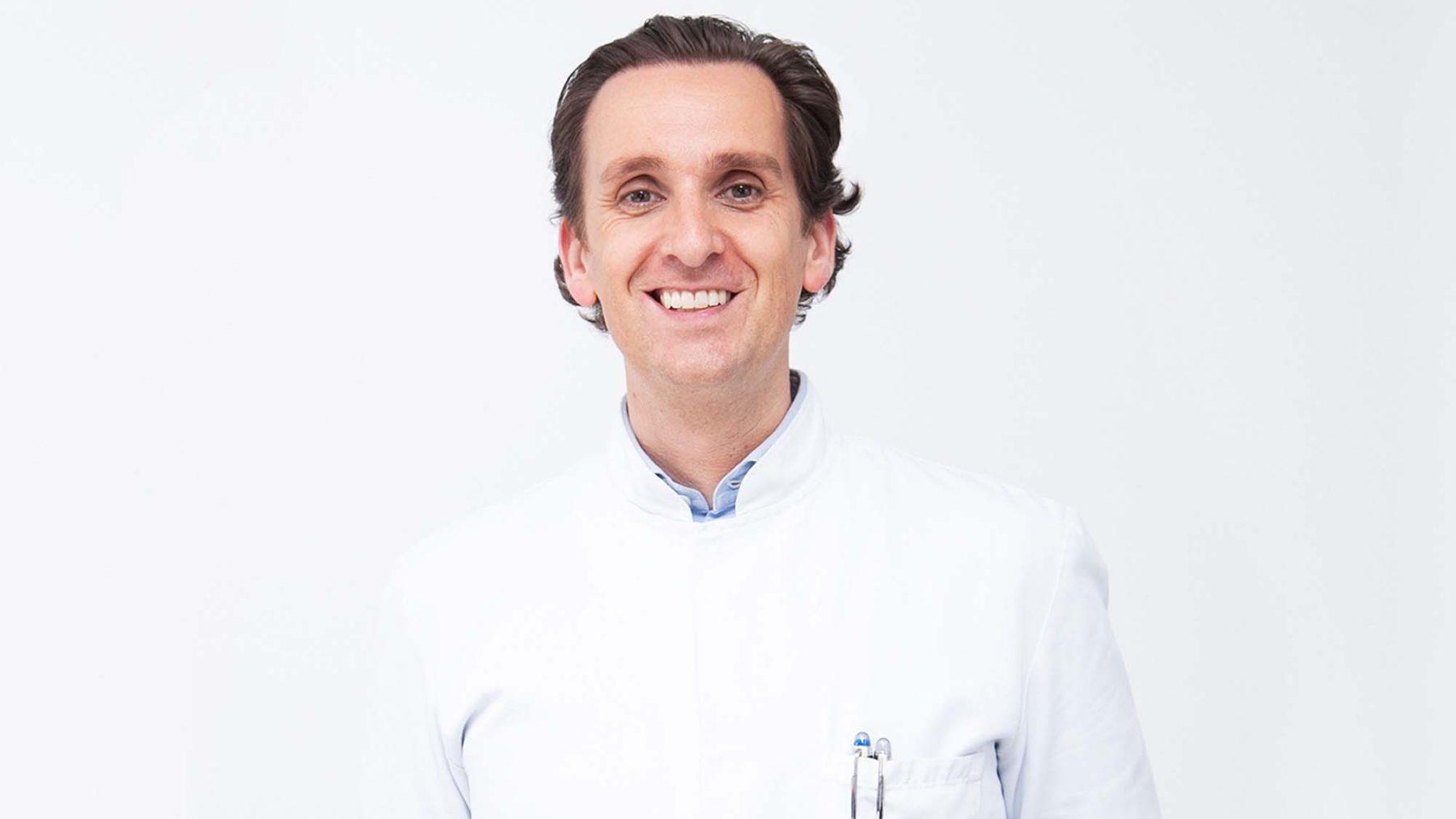 Cosmetisch arts Tom Decates over fillers en botox: 'Goedkoop is duurkoop'